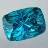 Apatite mohs hardness of 5, barion cushion cut