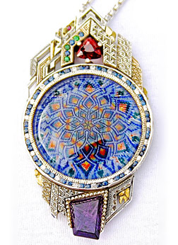 Necklaces Design Gallery John Dyer Precious Gemstones Co