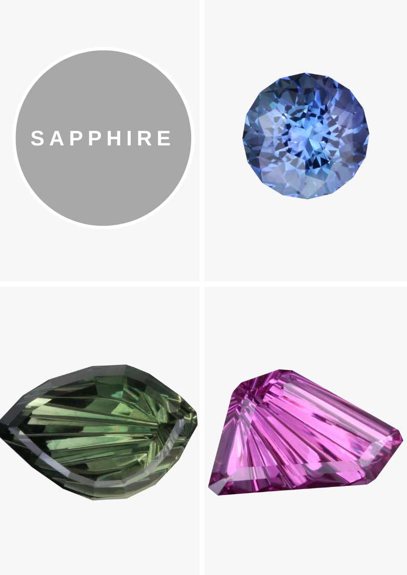 Sapphire for sale