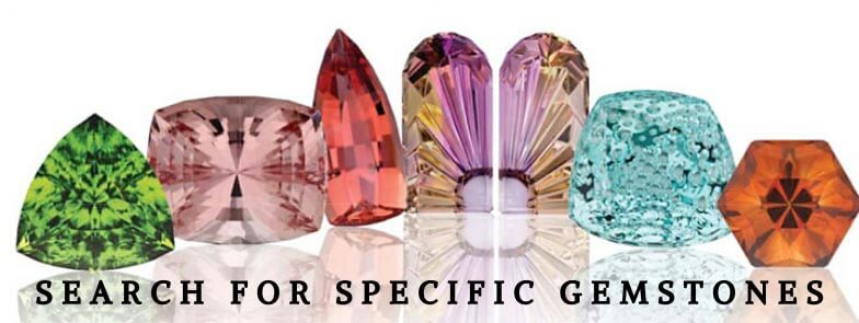 Search Gemstones for sale in our catalog