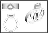 Select Retailers Krikawa Jewelry Design John DyerPrecious