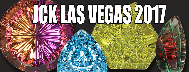 JCK Las Vegas Info for John Dyer Gems
