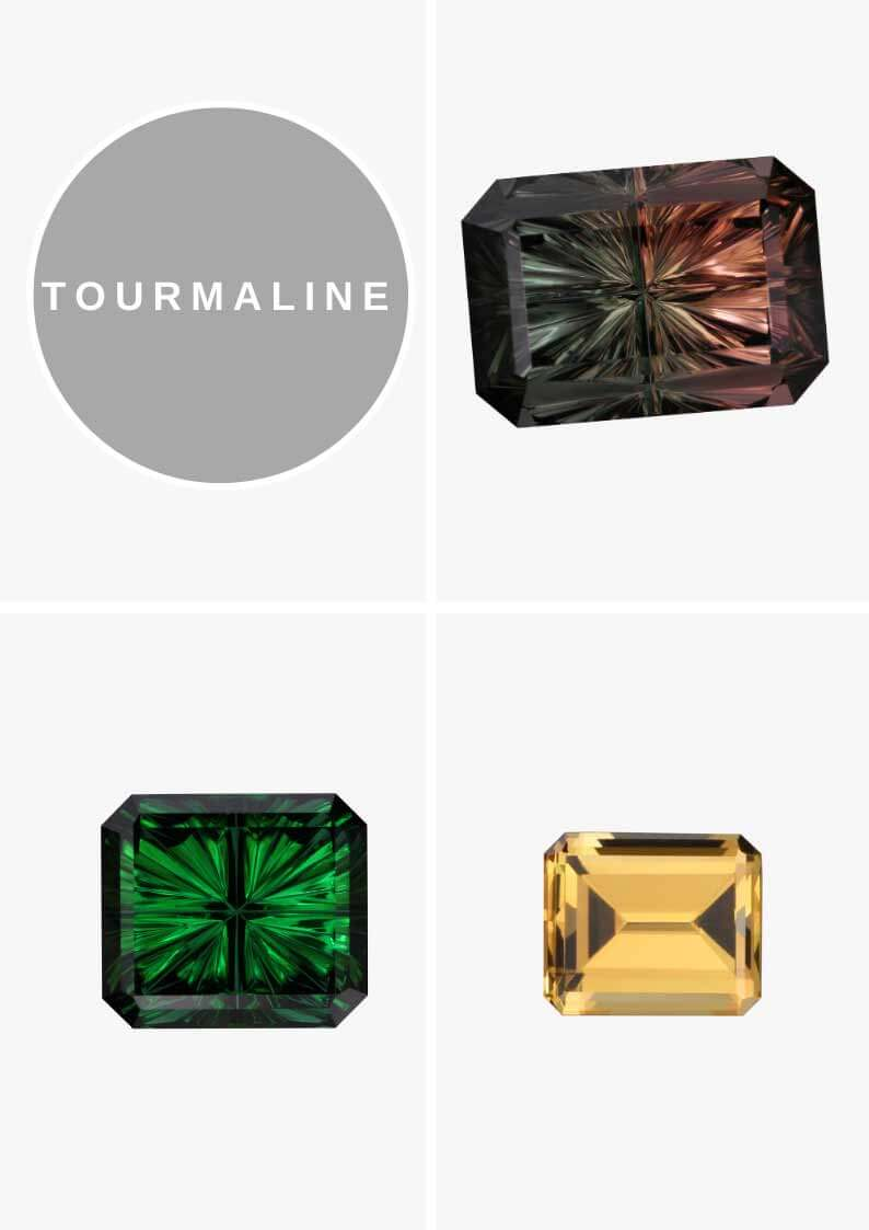 Tourmalines for sale