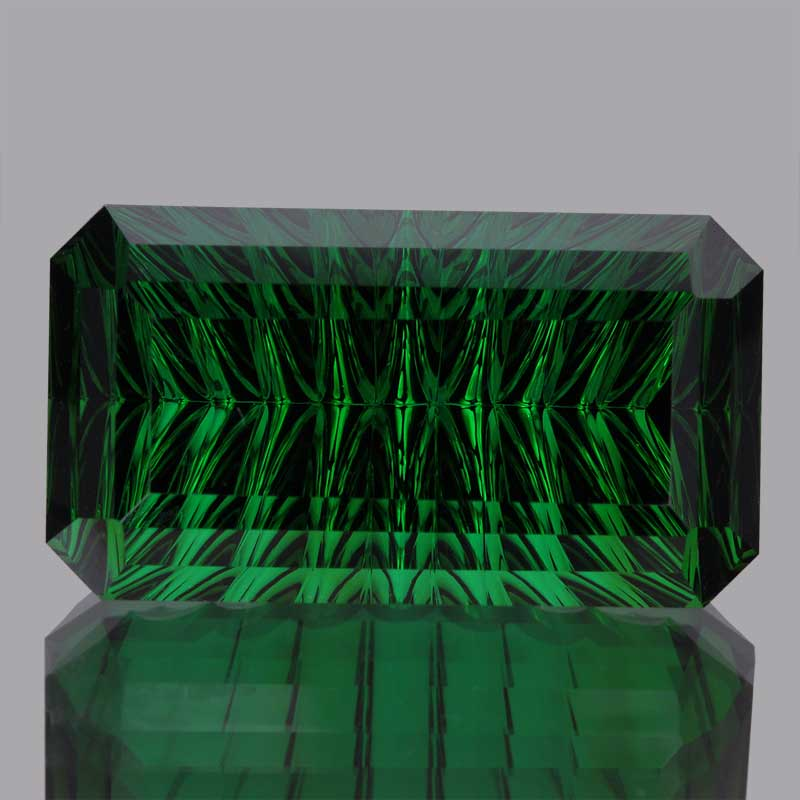 Green Tourmaline view 3