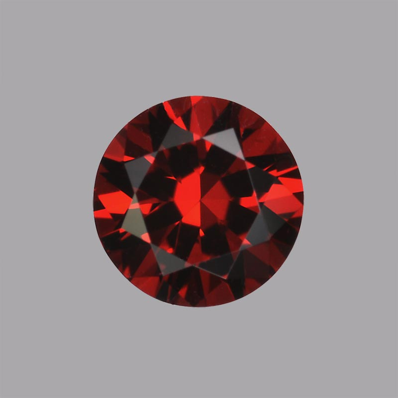 Red Spinel gemstone