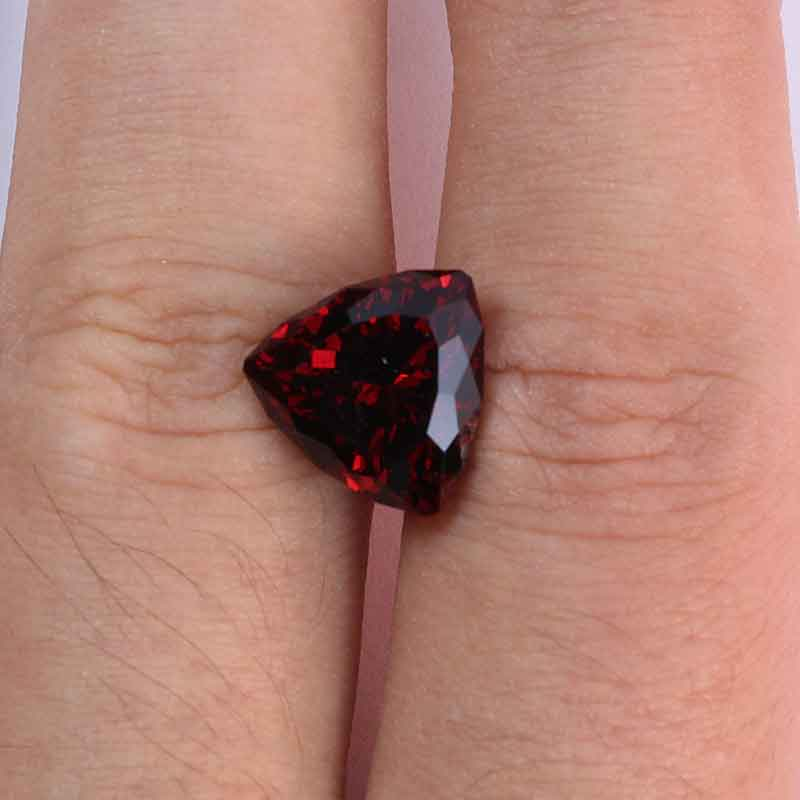 Gypsy Rose Garnet view 2