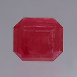 Red Beryl gemstone
