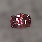 Color Change Garnet gemstone