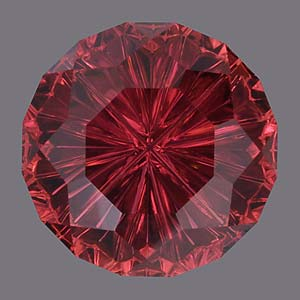 Color Change Tourmaline gemstone