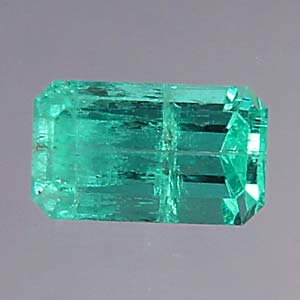Colombian Emerald gemstone