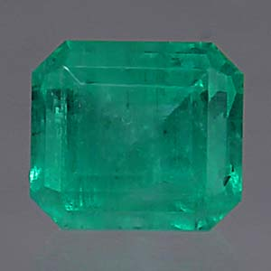 Brazilian Emerald gemstone