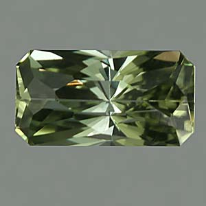 Fancy Tourmaline gemstone