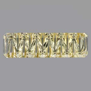 Golden Beryl gemstone