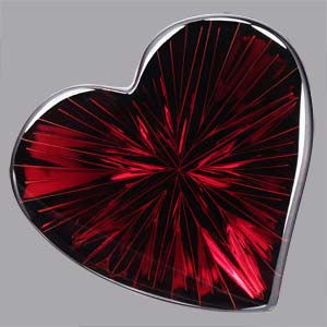 Red Garnet gemstone