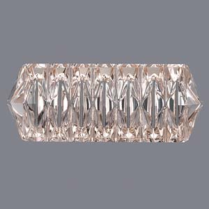 Peach Morganite gemstone