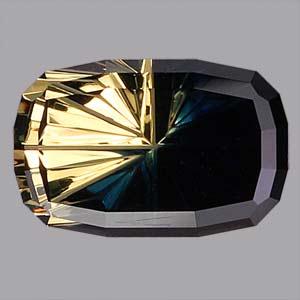 Bicolor Gemstones | John Dyer/Precious Gemstones Co  Catalog