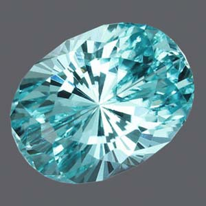 Paraiba Tourmaline gemstone