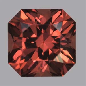 Fancy Spinel gemstone