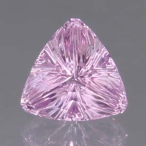 Pink Spinel gemstone