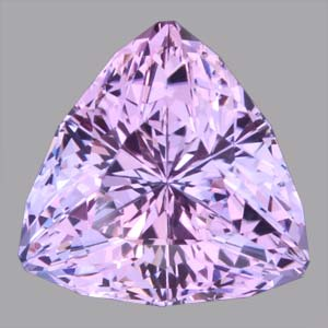 Natural Color Tanzanite gemstone